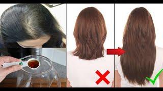 Ajoutez ceci à votre shampooing et dites au revoir à la perte de cheveux pour toujours