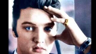 Elvis Presley - Good luck charm (take 1)