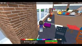 roblox #2/Resturant tycoon/ITS ONLY THE BEGINING BUM BUM BUMMMMMMMM!!!!!