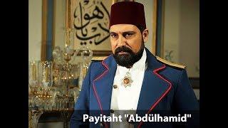 Payitaht 'Abdülhamid' Engelsiz 11.Bölüm