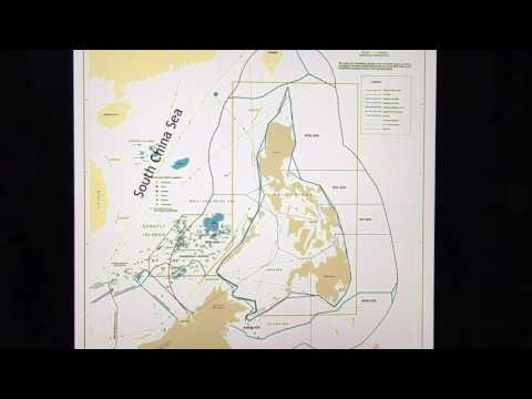 Ano ang kaibahan ng West Philippine Sea at South China Sea?