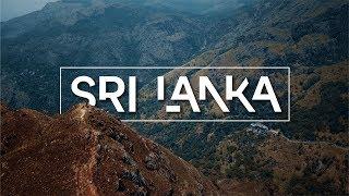 Sri Lanka Backpacking - Be where you are
