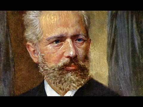 Gênios da Música - Tchaikovsky - Quebra - Nozes, Valsa das Flores