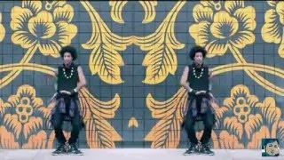 Alun alun Nganjuk - (Hip hop version)