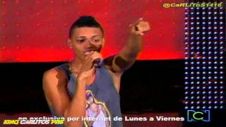 Colombia Tiene Talento 2T - LeviCASH  - 31 de Mayo de 2013.