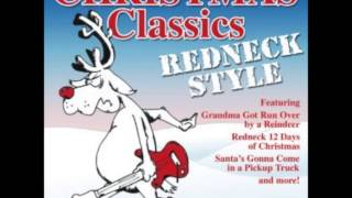 Leroy the Redneck Reindeer