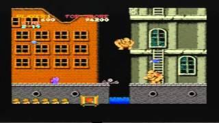 Mike Plays: Capcom Plug 'n Play TV Game 3 in 1 - Ghosts 'n Goblins