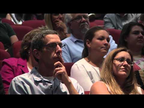 Miami University Presidential Address 2015