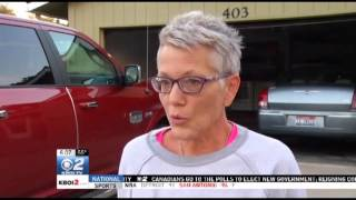 Boise Woman In Trouble Over Flock of Exotic Birds