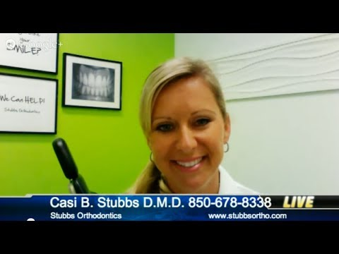 Stubbs Orthodontics Niceville | Dr. Casi Stubbs | Best Orthodontist in Niceville, Destin FL