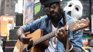Tarrus Riley - Tiad Fi Love - Reset Riddim (February 2012)