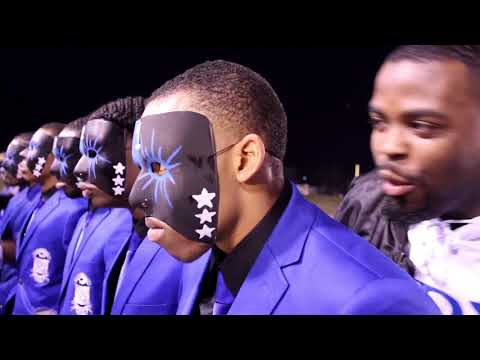 Spring 2018 Phi Beta Sigma Probate - Tri Alpha Chapter