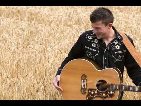 My Best Friend's A Girl - Levi Riggs (lyrics)