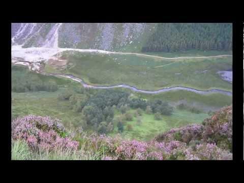 Glendalough St. Kevin's Way