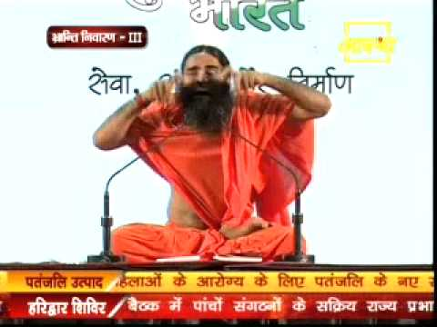 Eating Plant is also a Non Veg. We Kill Plants to eat- Swami Ramdev Reaction