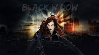 Black Widow - Trailer (2016)