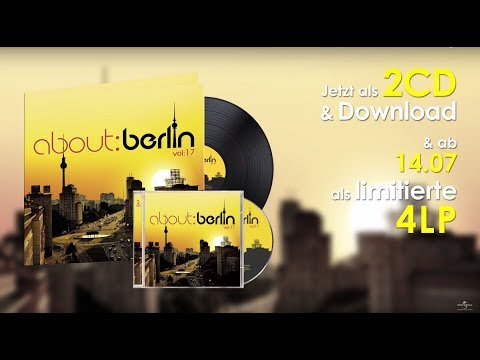 about:berlin vol:17 (official Trailer) extended 90 sec