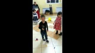 Арслан Ауырмайды журек Арслан 2,5 годика