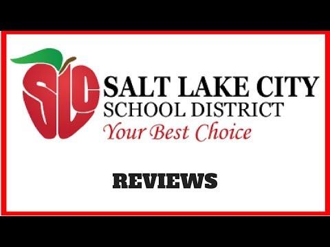Salt Lake City School District-Reviews-Salt Lake City, Utah-School Districts-Reviews