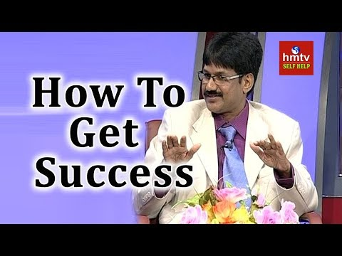 Simple Ways To Achieve Success | Dr Kranthikar | Self Help