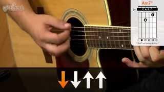 Sensações - Paula Fernandes (aula de violão completa)