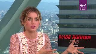 Blade Runner 2049's Ana de Armas describes her character 'Joi'