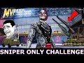 Kar98 only challenge in pubg mobile death match tpp and fpp both best match ever mp3