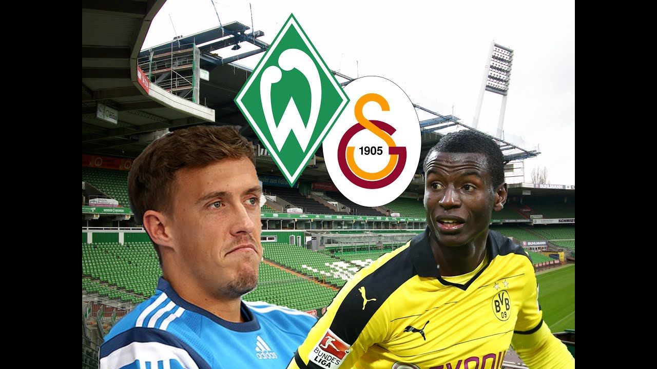 Werder Bremen Transfer