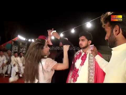 Sonay Di Chori Mehak Malik  New Latest Mujra 2017