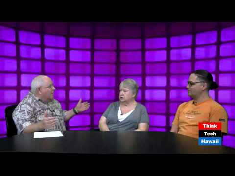 Sex Work in Hawaii with Reverend Pam Vessels and Doug Upp