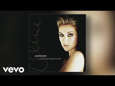 Barbra Streisand, Céline Dion - Tell Him (Duet with Barbra Streisand) ( Audio)