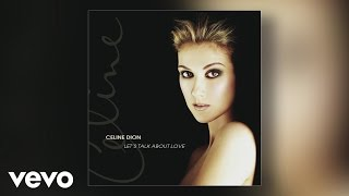 Gambar cover Barbra Streisand, Céline Dion - Tell Him (Duet with Barbra Streisand) (Official Audio)