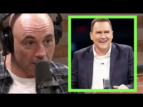 Joe Rogan - Netflix Didn't Want Norm Macdonald Addressing Controversy