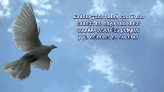 En presencia estar de Cisto... Hymn Face to Face Spanish