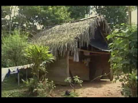 Parte I Documental Pueblos Indgenas y desarrollo Autnomowmv