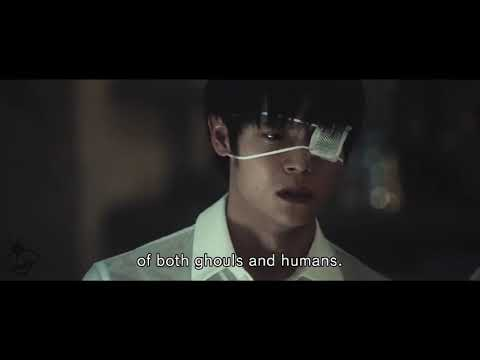 Tubidy IoTOKYO GHOUL Trailer 2017 Live Action Movie