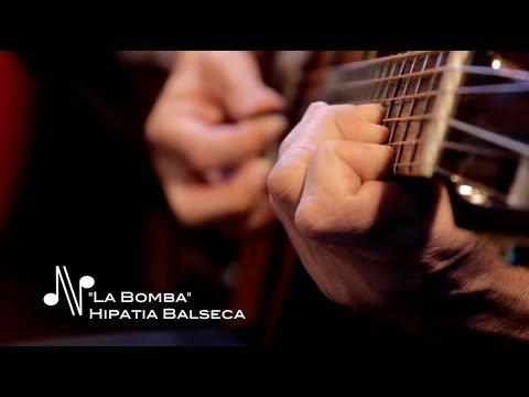 La Bomba - Hipatia Balseca - Autores en Vivo
