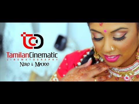 Hindu Wedding Highlights 2017  Niro & Majoo