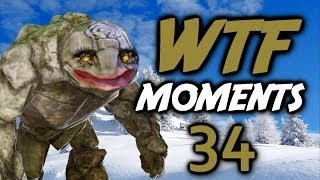 Dota 2 WTF Moments 34