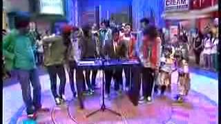 funny DJ from indonesia (dj lucu dari indonesia)