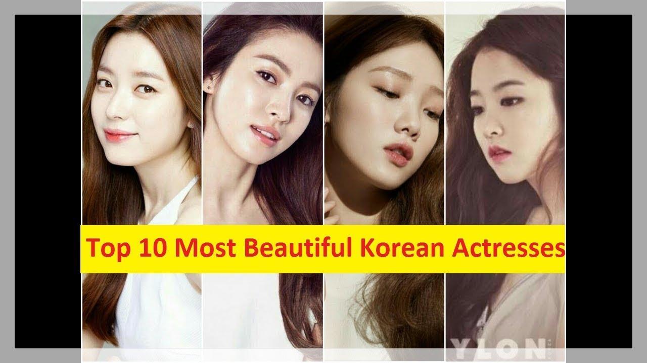 Most Beautiful Korean Actress Without Makeup Saubhaya Makeup