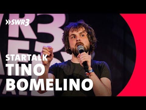 Tino Bomelino - SHOW   SWR3 Comedy Festival 2018