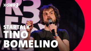 Tino Bomelino beim SWR3 Comedy Festival 2018