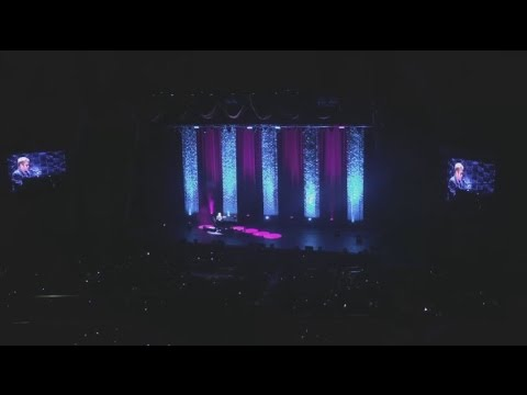 Elton John LIVE at Radio City Music Hall in NYC (March 2016)