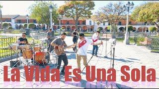 Los Mendez - La Vida Es Una Sola (en vivo desde Ayacucho)
