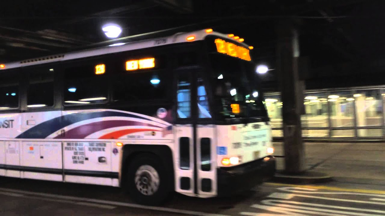 Nj Transit Bus Mci D4000 7789 On The 159 Amp 102 Dwa3 Cng