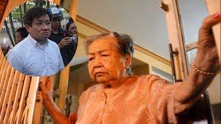 Bà lão 91 tuổi nói một câu mà Đoàn Ngọc Hải lạnh người không dám thu bậc tam cấp - Tin tức