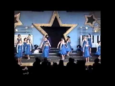 Fort Madison High School Showchoir-When Doves Cry 2002