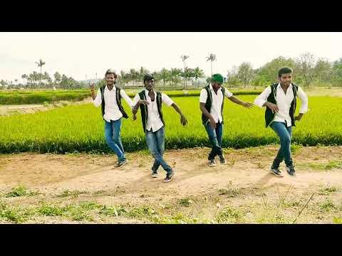 Gulebakavali Heartkulla Song Dance Cover Version