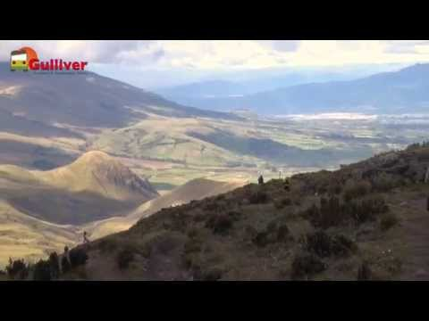 Exploring the Andes with Gulliver Expeditions